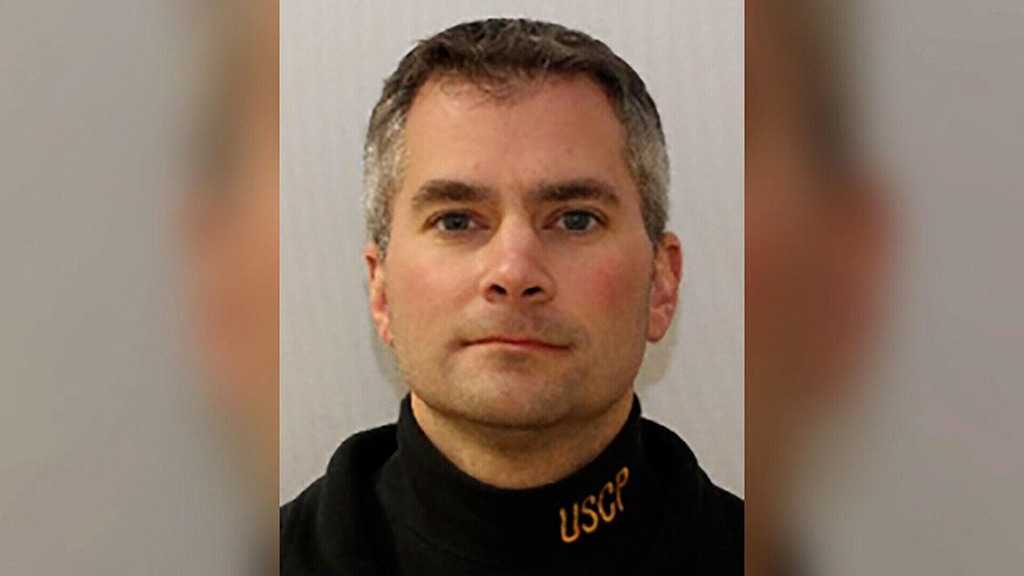 FBI Identifies Suspect in Death of Capitol Police Officer