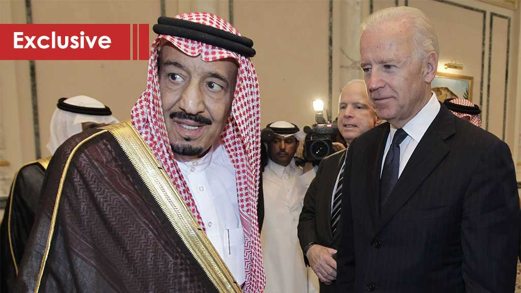 The Khashoggi Bomb: What Does Biden Want from Riyadh & What Are MBS's Options?