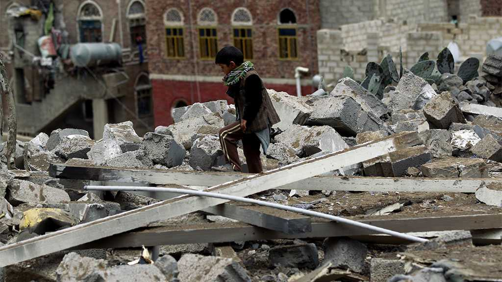 Iran Urges War Enablers to Stop Selling Arms Used To Kill Innocent Yemenis