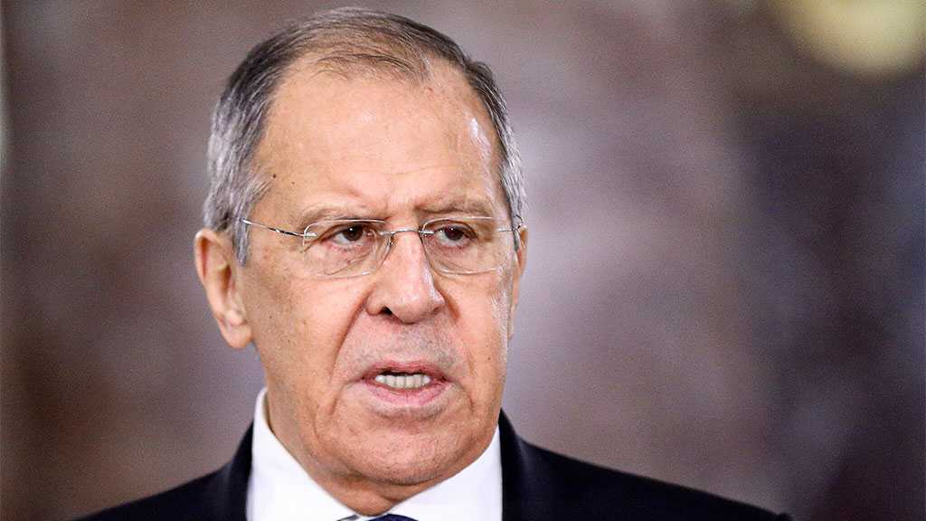 Moscow to Definitely Respond to Any Sanctions Imposed by the US - Lavrov