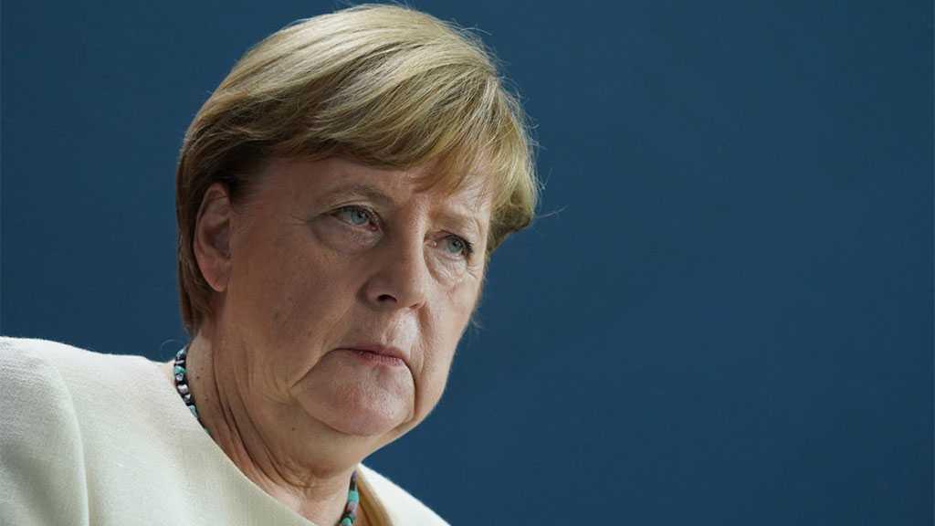 Merkel Proposes Easing Some Virus Curbs in Germany