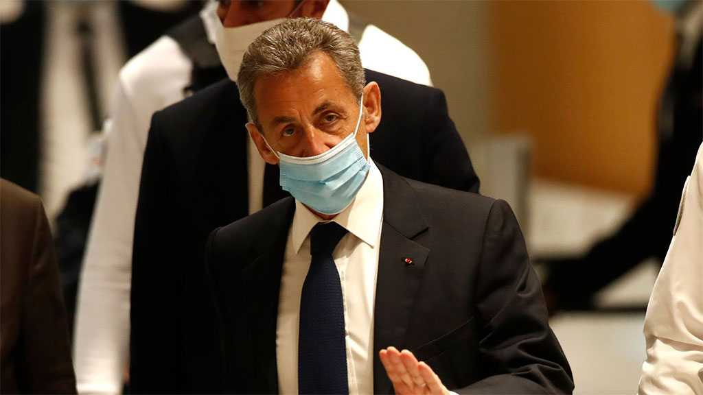 Former French President Sarkozy Sentenced To Prison in Corruption Charges