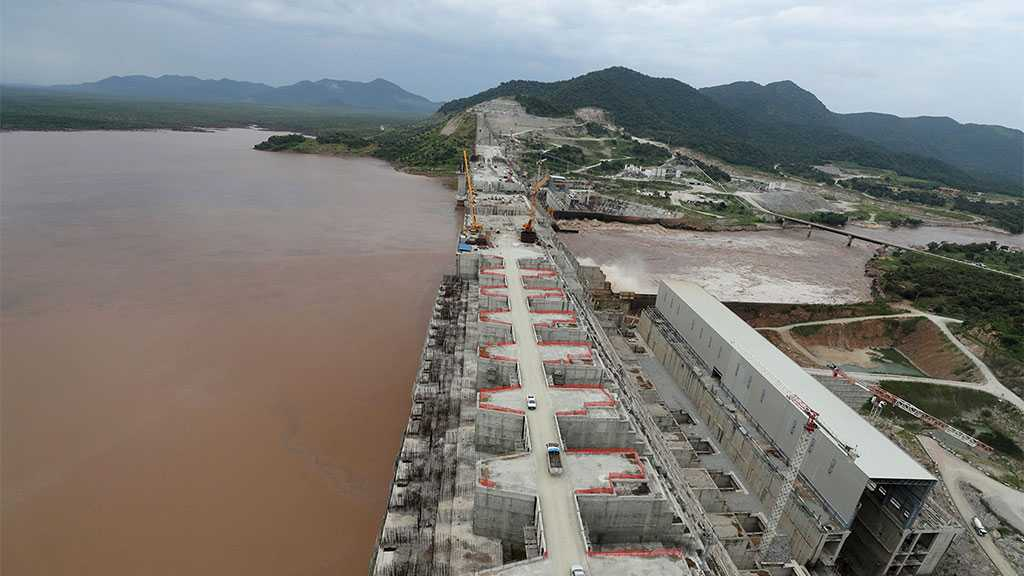 Ethiopia Pours Water on Egypt's Nile Rights Claim Ahead of Dam Talks