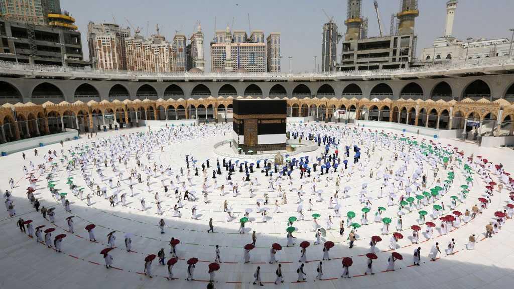 Saudi Makes Covid Vaccine Mandatory for All Pilgrims before Performing Hajj to Mecca