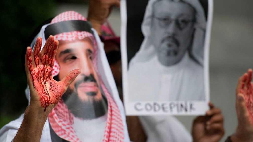 US Pressures Saudis to Dissolve MBS-Linked Unit behind Khashoggi Killing