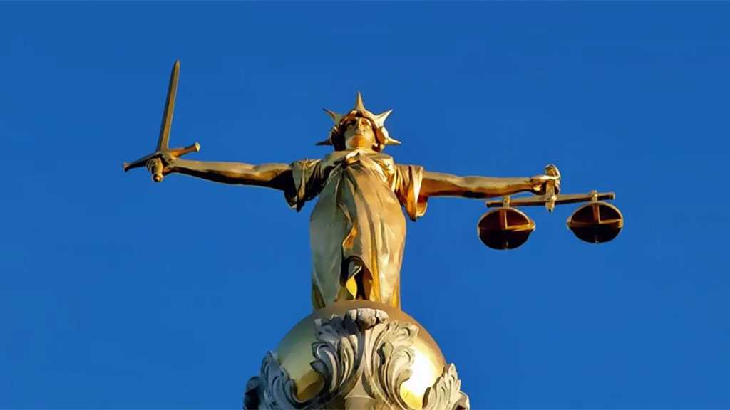UK Losing Confidence in Its Justice System