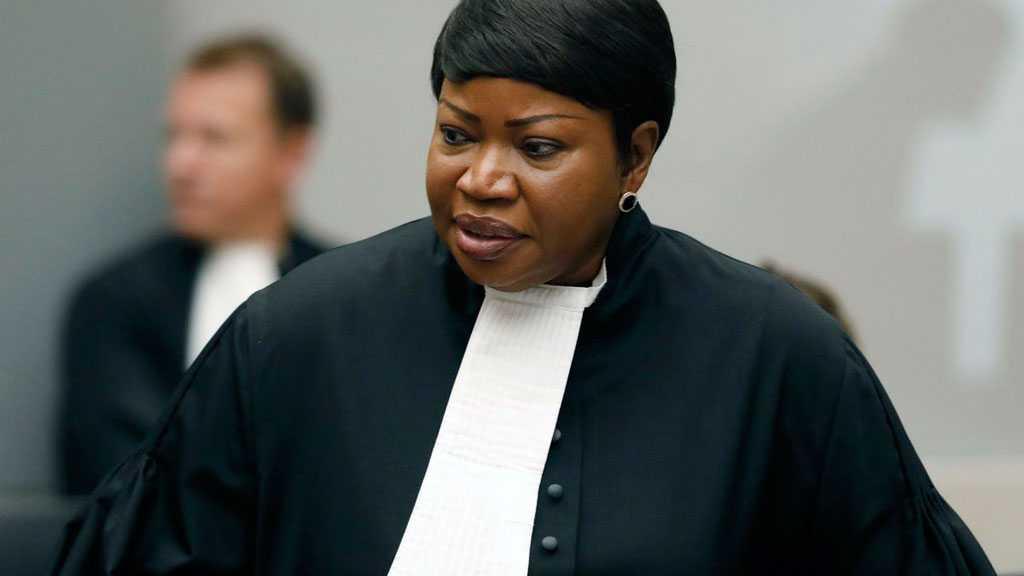 ICC Launches War Crimes Probe into 'Israeli' Practices