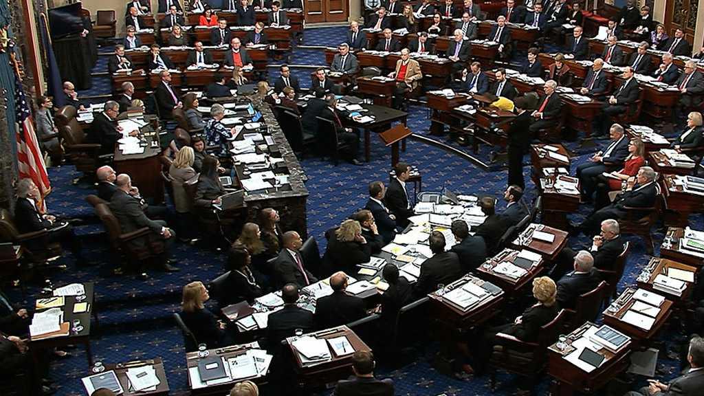 Democrats' Flagship Election Reform Bill Passes US House, Faces Grim Prospects in Senate