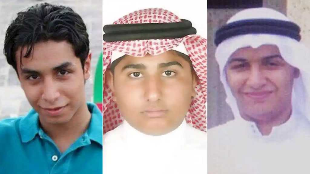 UN Experts Call on Saudi Arabia to Free Three Young Shia Activists