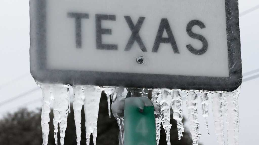 Texas Power Grid Operator Axes Its CEO after Deadly Blackout Caused By Winter Storm