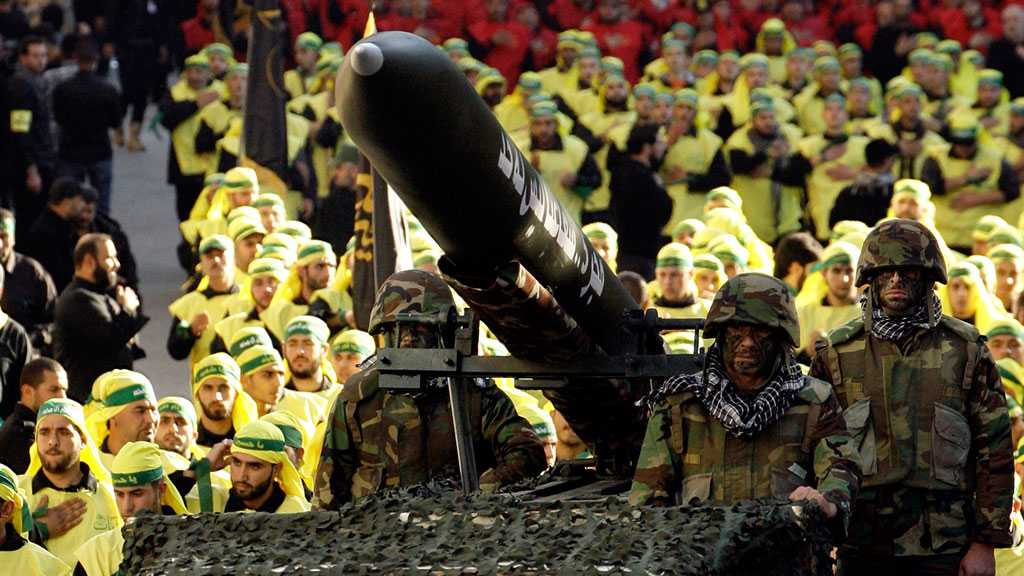 The Everlasting 'Israeli' Nightmare: Hezbollah's Precision Missiles