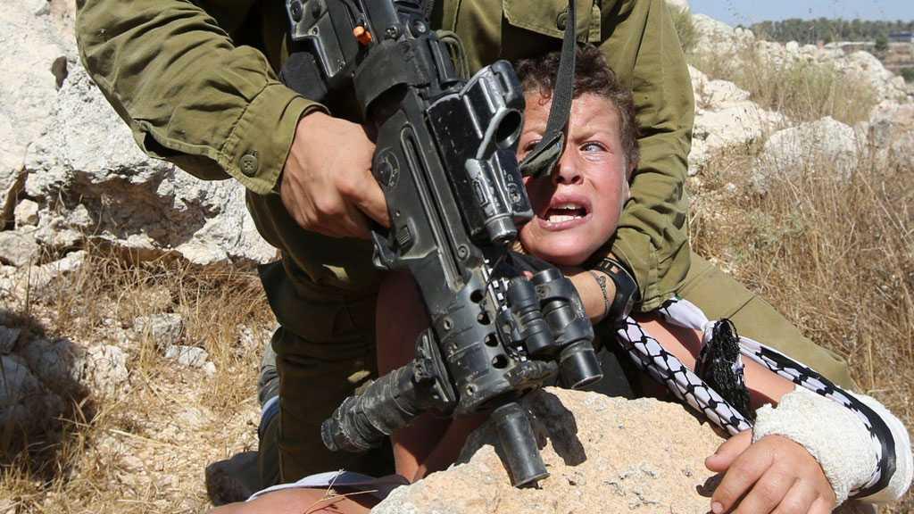 US Backs 'Israel' Amid ICC Probe into War Crimes against Palestinians