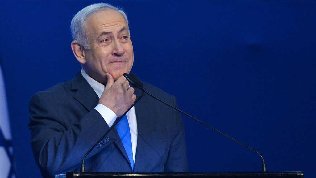 'Israeli' Elections: Anti-Netanyahu Bloc Could Form Coalition