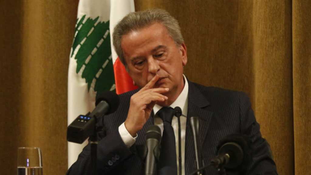 US Reportedly Weighing Sanctions Against Lebanon's Central Bank Governor