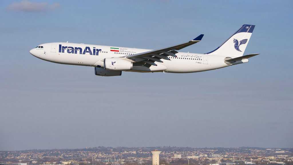 IRG Thwarts Attempt to Hijack 'Iran Air' Passenger Plane