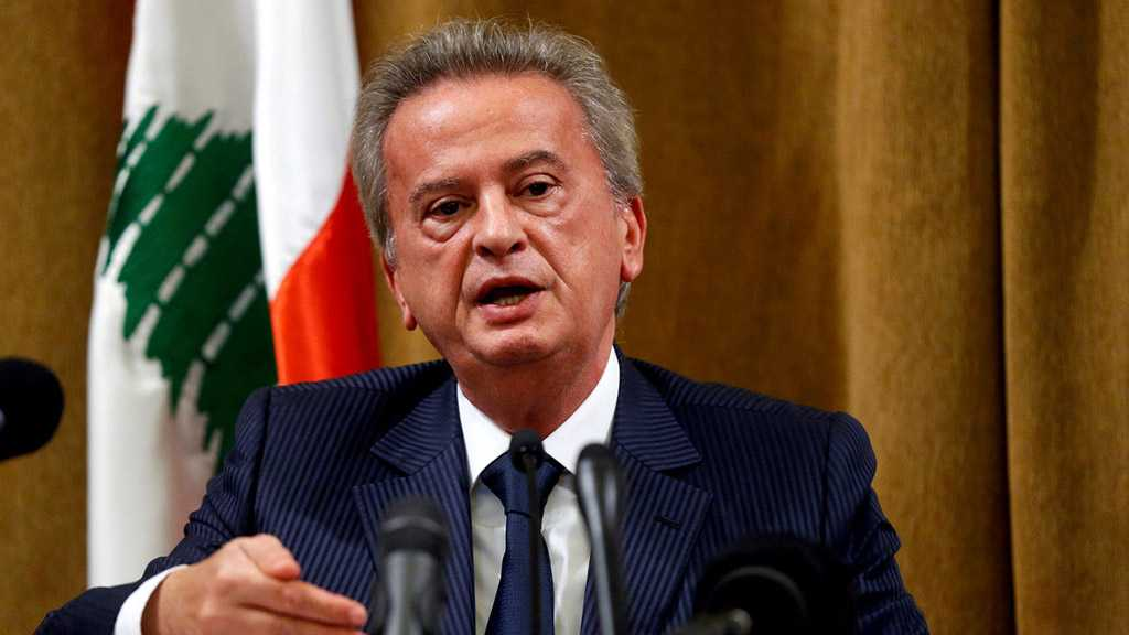 Lebanon Central Bank Gov. to Sue Bloomberg over Sanctions Claim