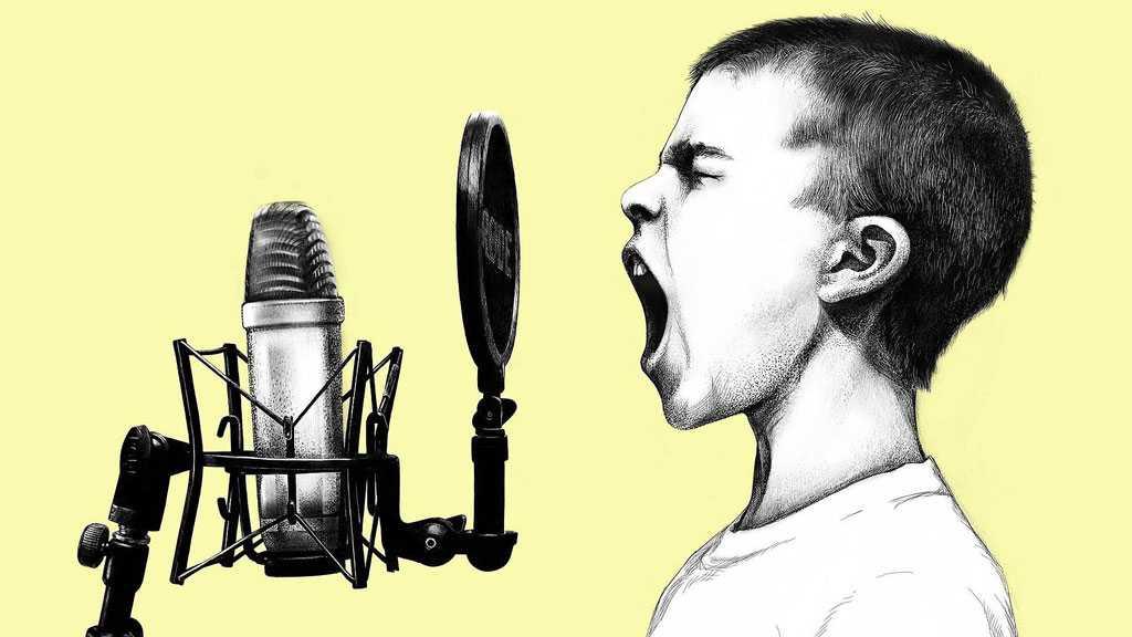 Dutch Scientists Invent COVID-19 'Scream Test'