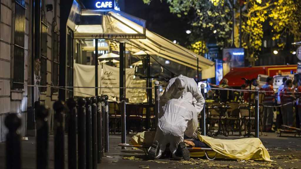 Italy Arrests Algerian Suspected of Aiding Paris Attackers