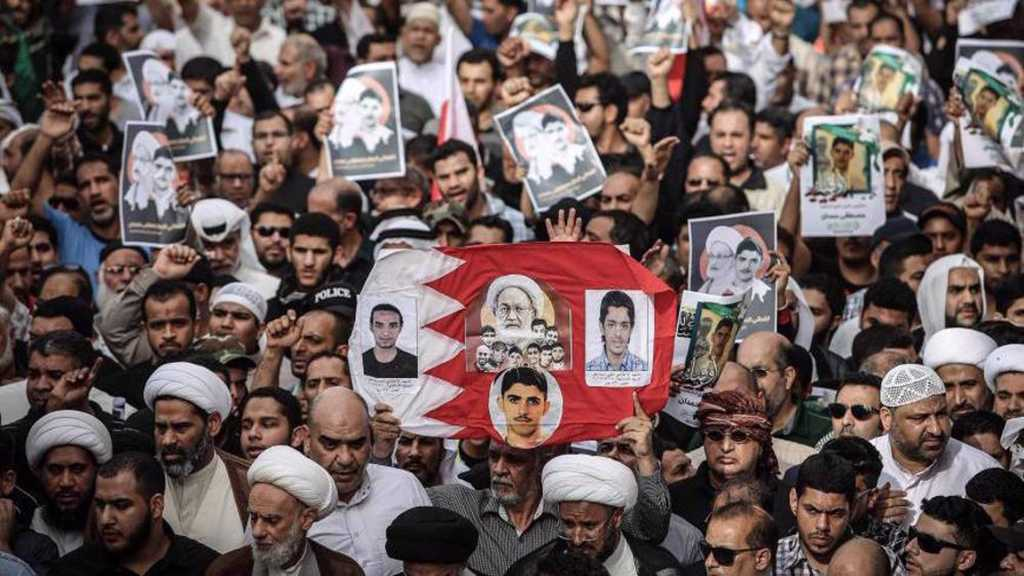 Rights Group, US Senator Call For Release of Bahraini Political Activists