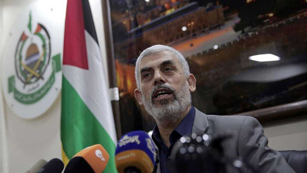 Party Source: Hamas to Pick New Gaza Chief This Week