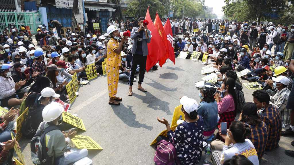 Myanmar Protests: Seven Protesters Killed, Army Accused of Using Battle Tactics