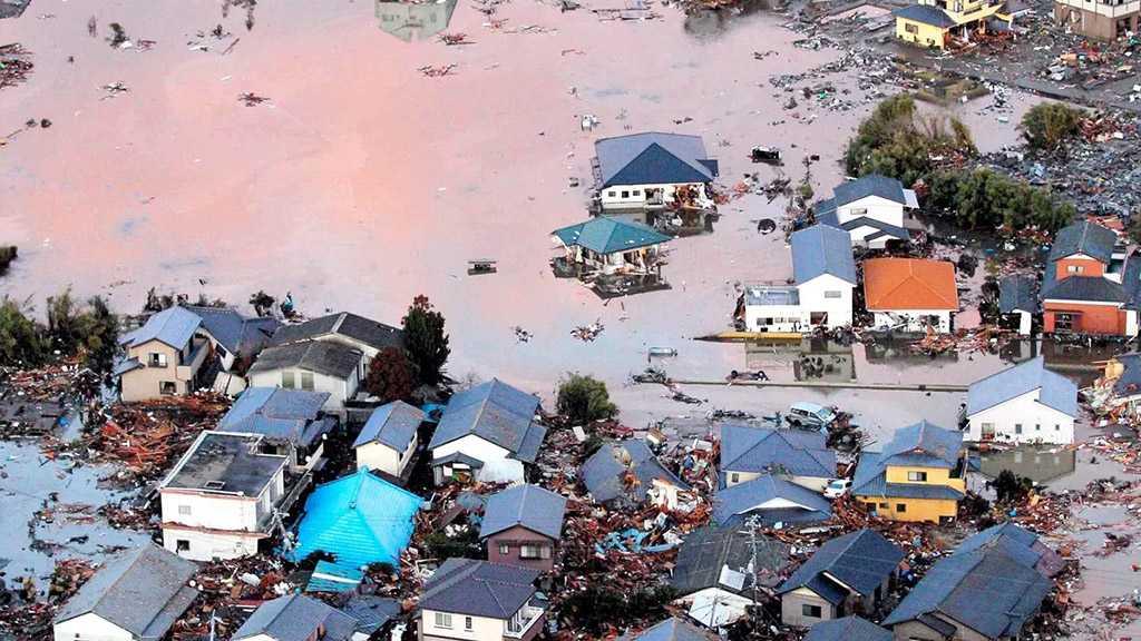 Japan Marks 10 Years Since Triple Disaster Killed 18,500 People