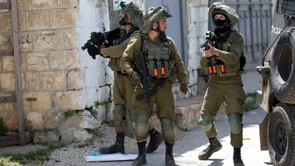 IOF Clears Soldier of Any Wrongdoing after Weapon Stolen During Exercise
