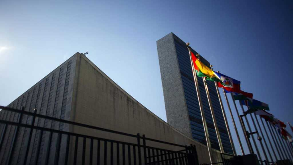Sixteen Countries Forming Coalition at UN Against Unilateral Force, Sanctions