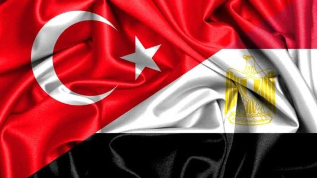 Turkey, Egypt Resume Diplomatic Contacts Since 2013 Break Off