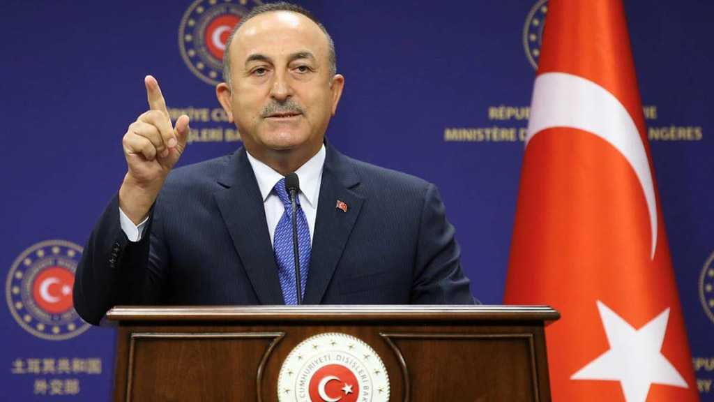 Turkey Plans to Host Afghan Peace Talks in April