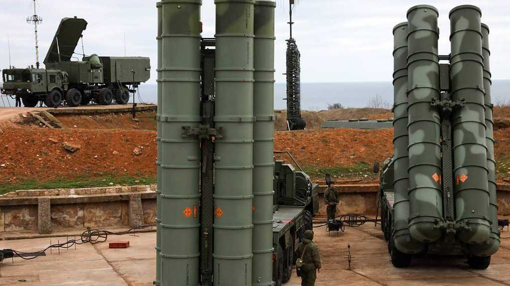 Russia: Turkey Won't Bow to US Pressure, Will Buy 2nd S-400 Regiment