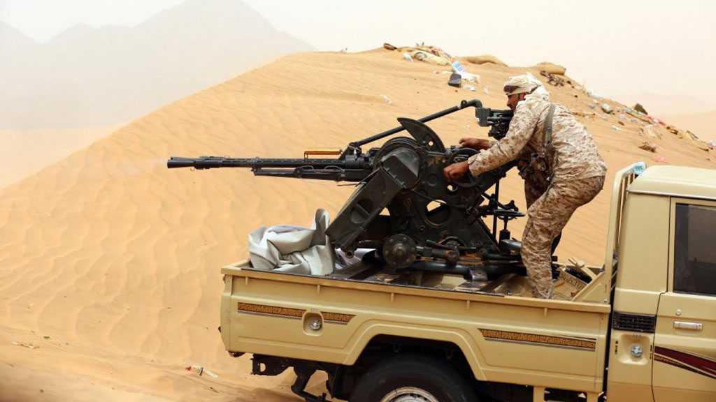 Yemeni Forces Establish Security in Areas of Marib Province