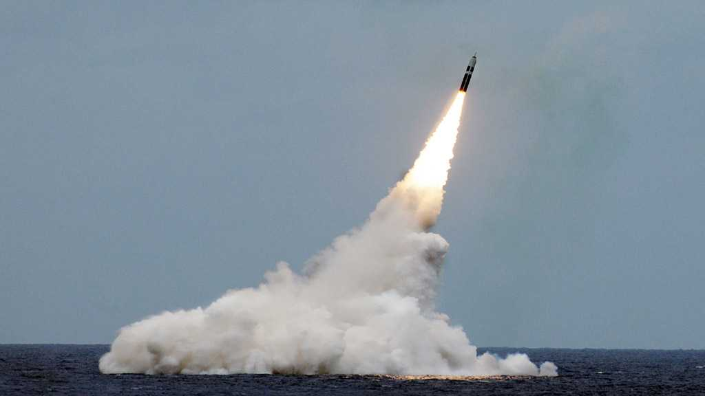 UK to Increase Number of Nuke Warheads It Can Stockpile