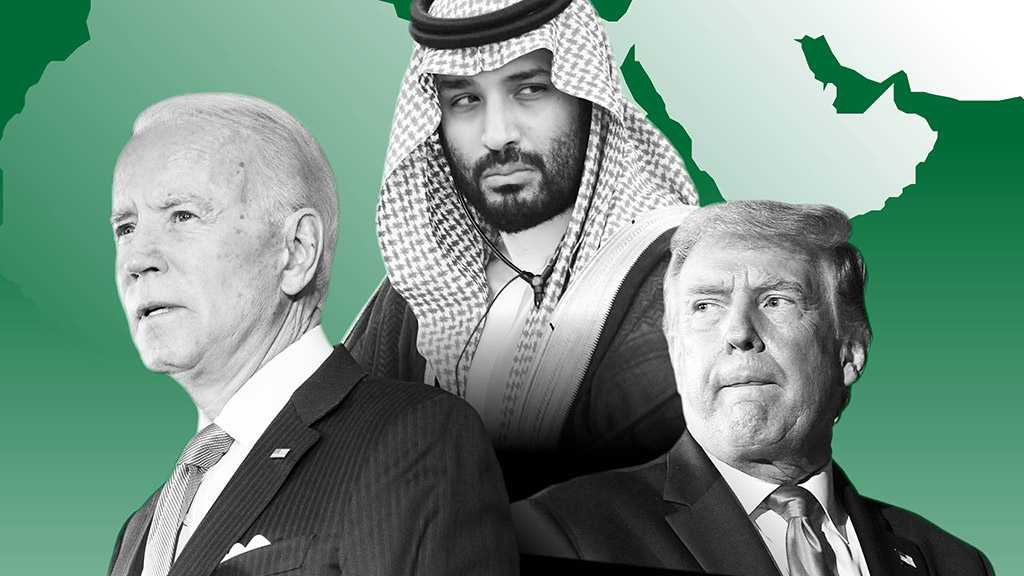 Congress May Have to Act to Punish Saudi Arabia
