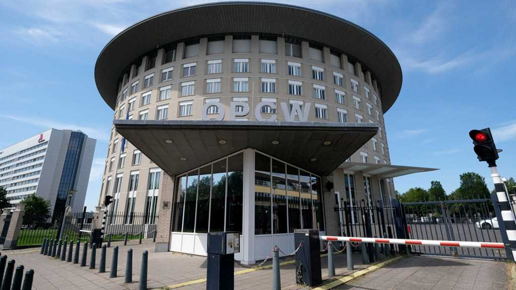Group Unveils OPCW Cover-up in Douma Chemical Attack
