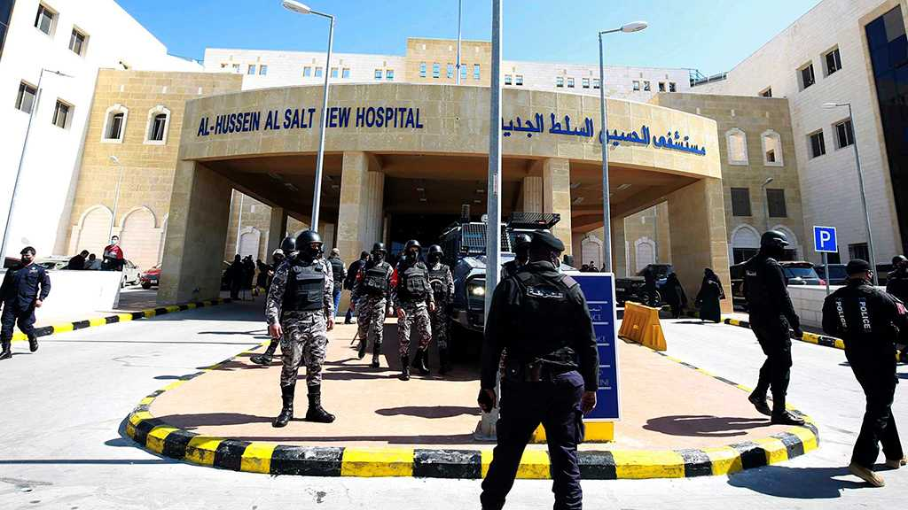 Five Detained over Coronavirus Hospital Deaths in Jordan