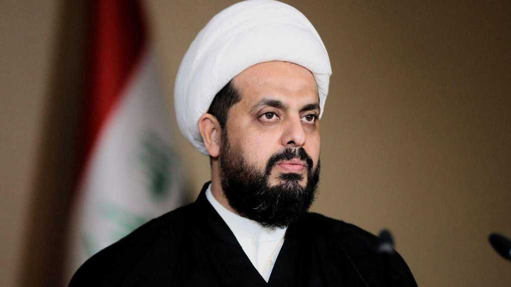 Asaib Leader: Emirati Security Team Hatching Conspiracy in Iraq