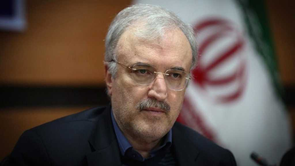 Health Minister: Iran to Unveil 4th Domestic Coronavirus Vaccine This Week