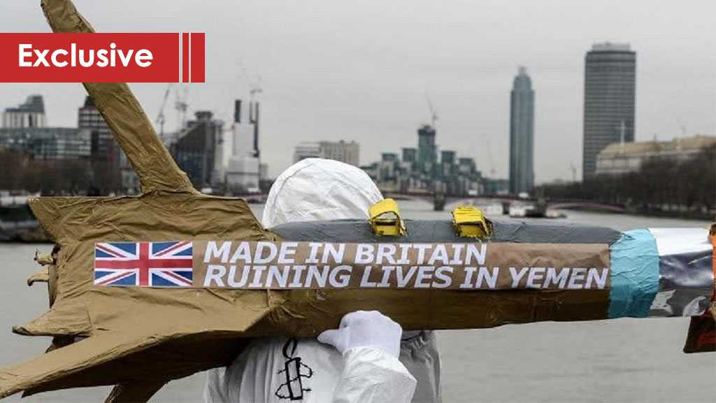 The UK's Suspicious Role in Yemen