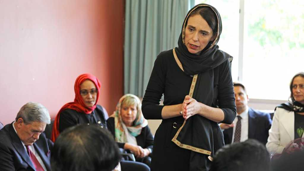Christchurch Massacre: New Zealand PM Ardern Urges Debate over Racism
