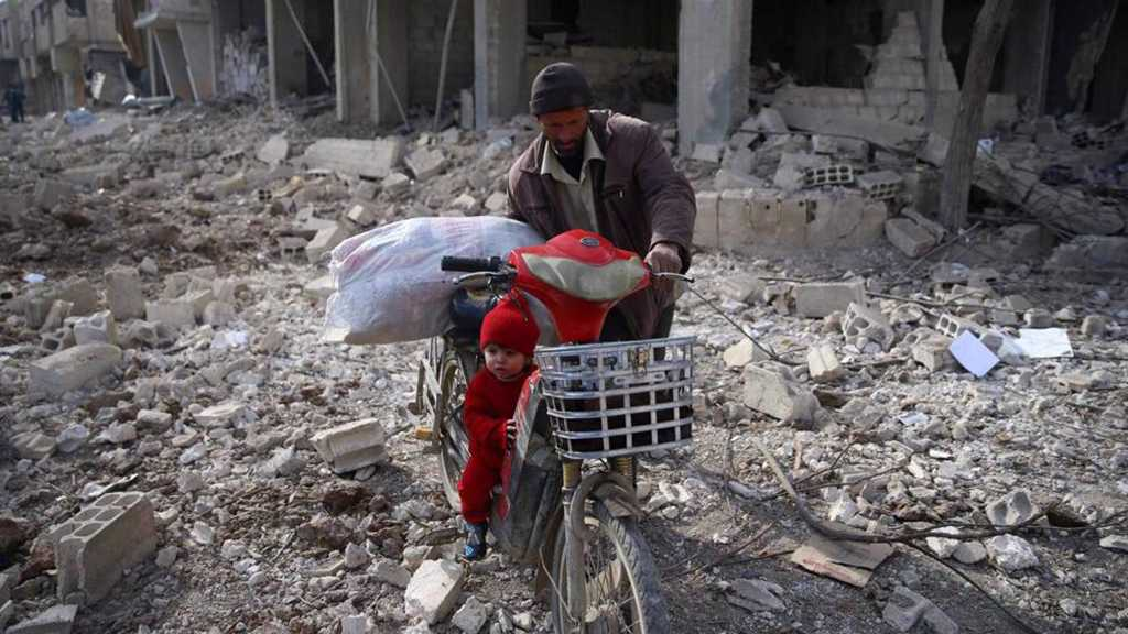 Syria: EU Liable for Syrian's Sufferings, Shedding Their Blood