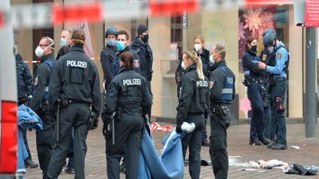 Two People Killed After Car Rams Group of Pedestrians in Leipzig, Germany