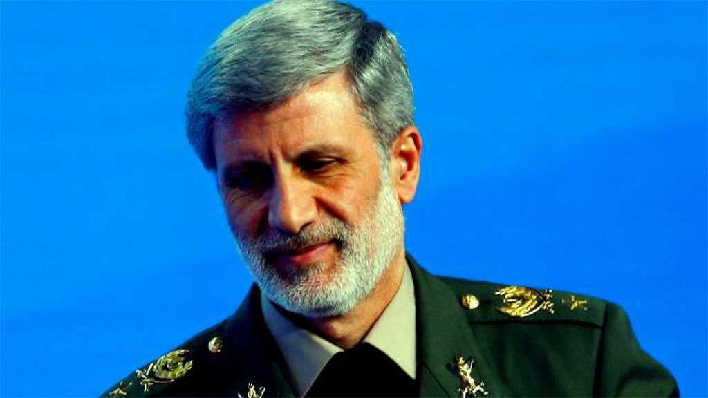 Iran Ready for Biological, Chemical, Nuclear Defense - Hatami