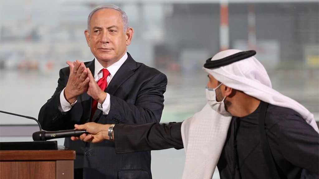 Netanyahu Considering Trip to UAE on Thursday
