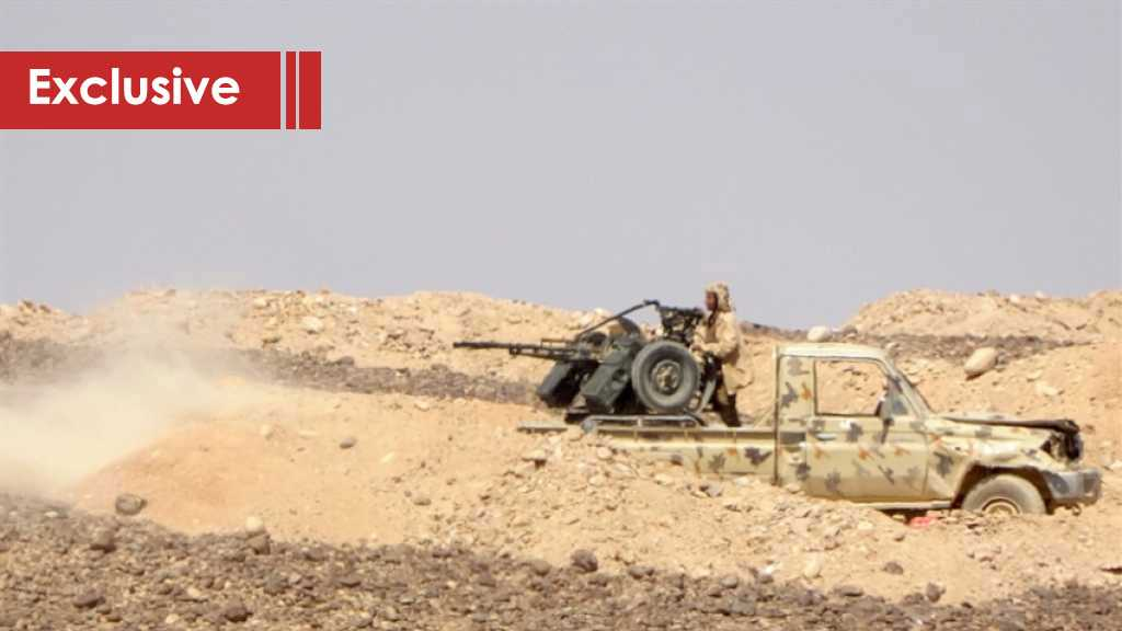 Yemen Deals Heavy Blow to the Forces of Aggression in Marib
