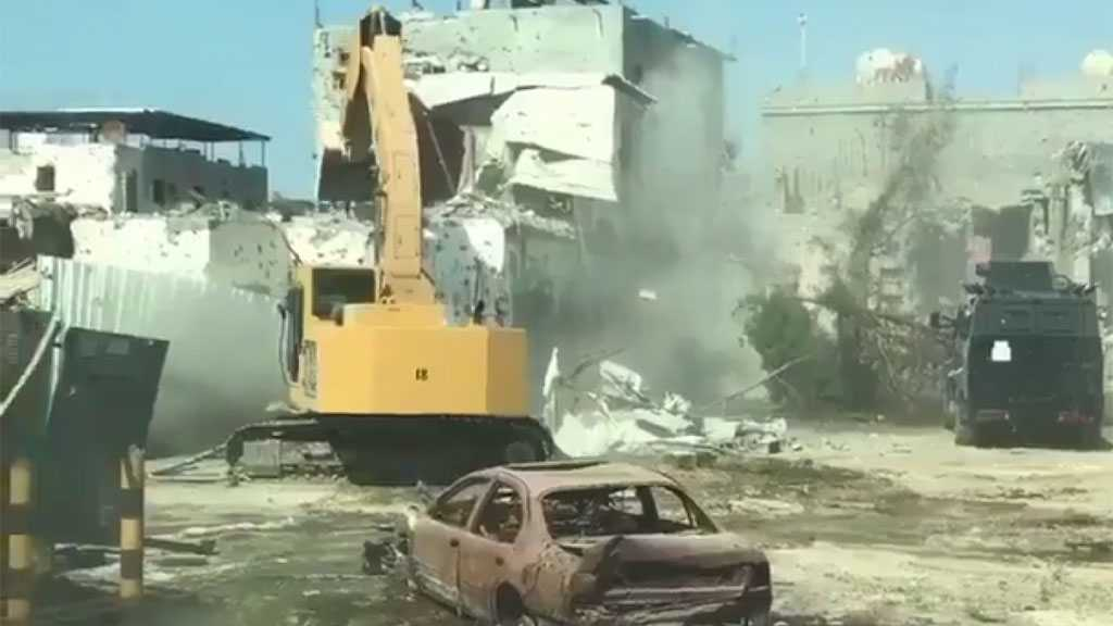 Saudi Crackdown: 521 Families Threatened With Displacement, Razing Houses in Qatif