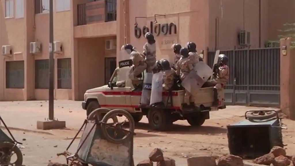 Militants Kill At Least 58 in Attack on Niger Market Sellers