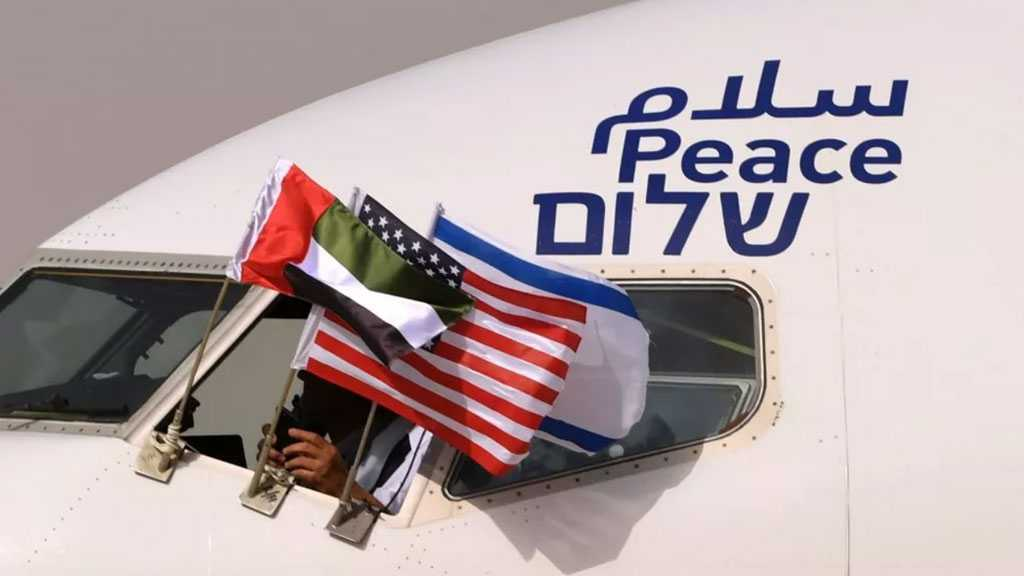 UAE Suspends Preparations for Abu Dhabi Summit with Netanyahu, Top US Official