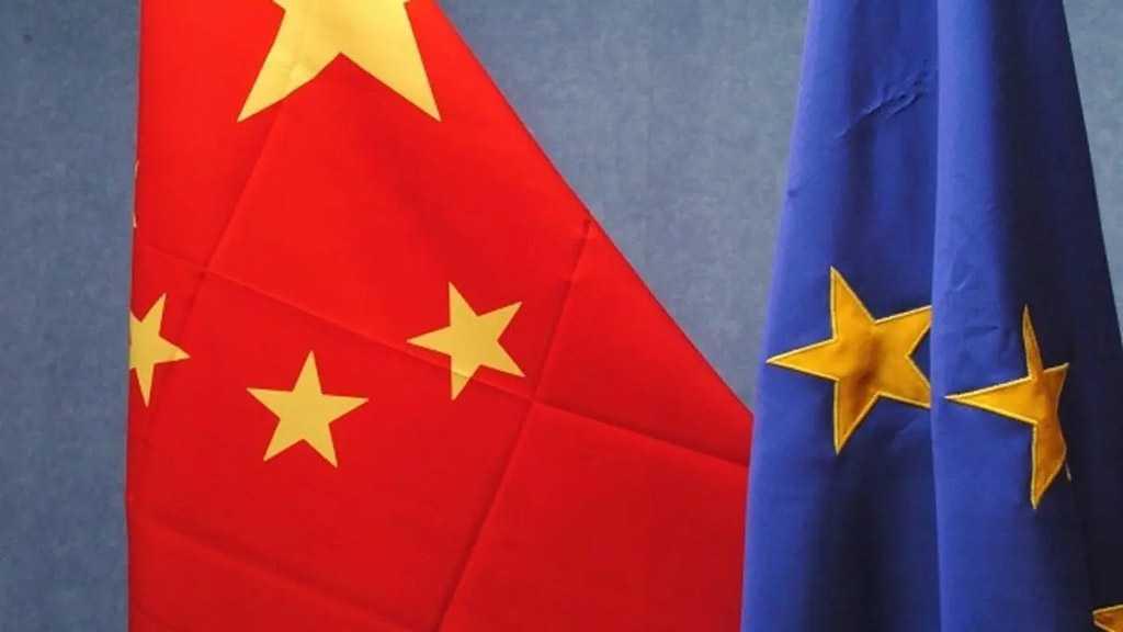 "China's EU Ambassador Warns Bloc to ""Think Twice"" on Xinjiang Sanctions"