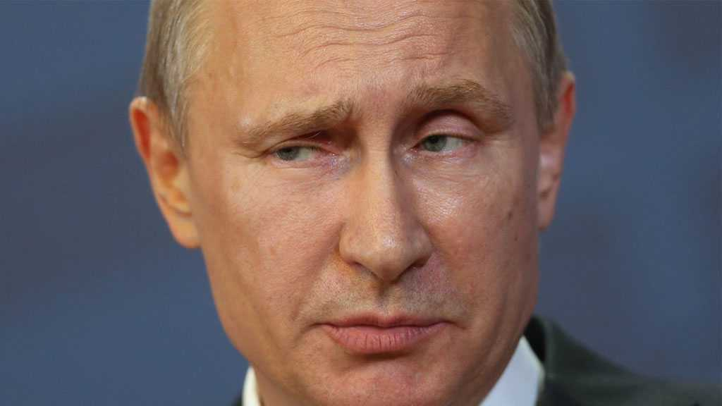 I Wish Him Well': Putin Responds to Biden's Comments About Him